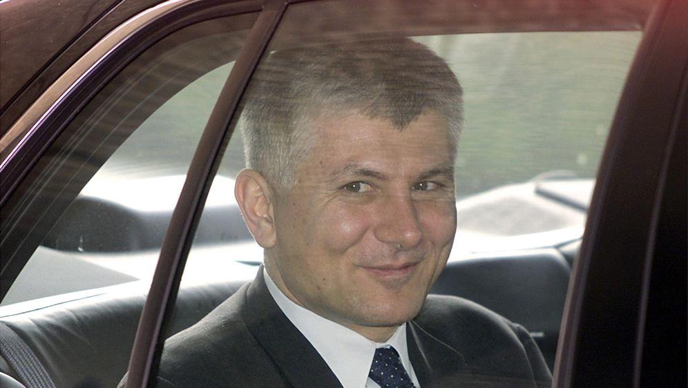 Zoran Đinđić (Foto: AFP)