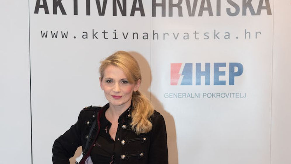 Aktivna Hrvatska - Mentalni trening (Foto: PR) - 1