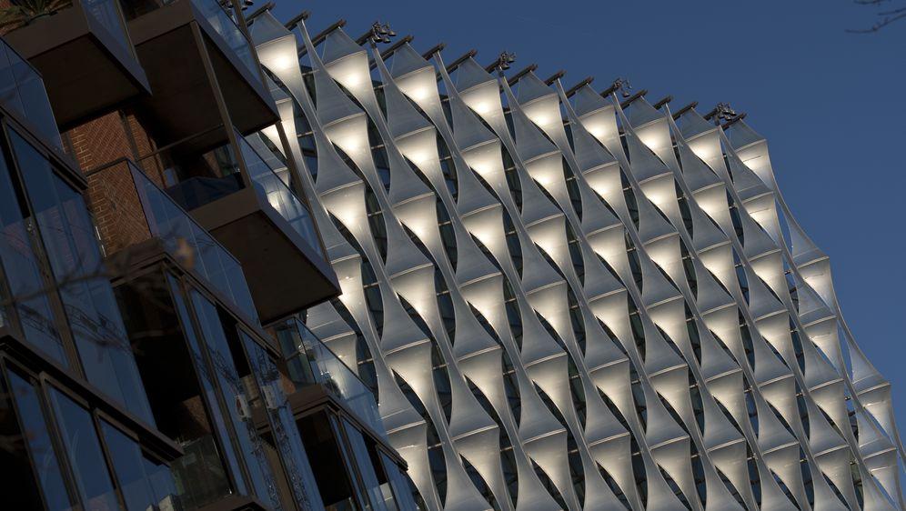 Američko novo veleposlanstvo u Londonu (Foto: AFP) - 2