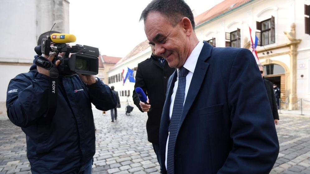 Alojz Tomašević (Foto: Marko Lukunic/PIXSELL)