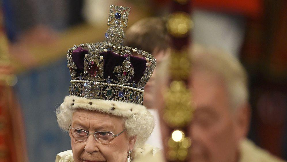Kraljica Elizabeta (FOTO: Getty)