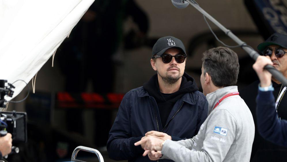 Leonardo DiCaprio (FOTO: Getty)