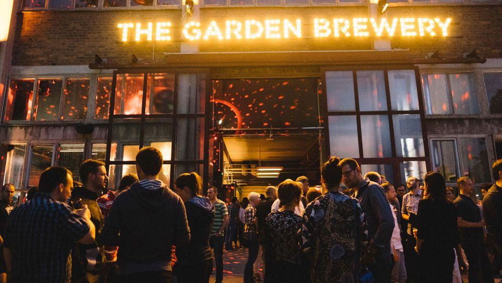 The Garden Brewery (FOTO: PR)