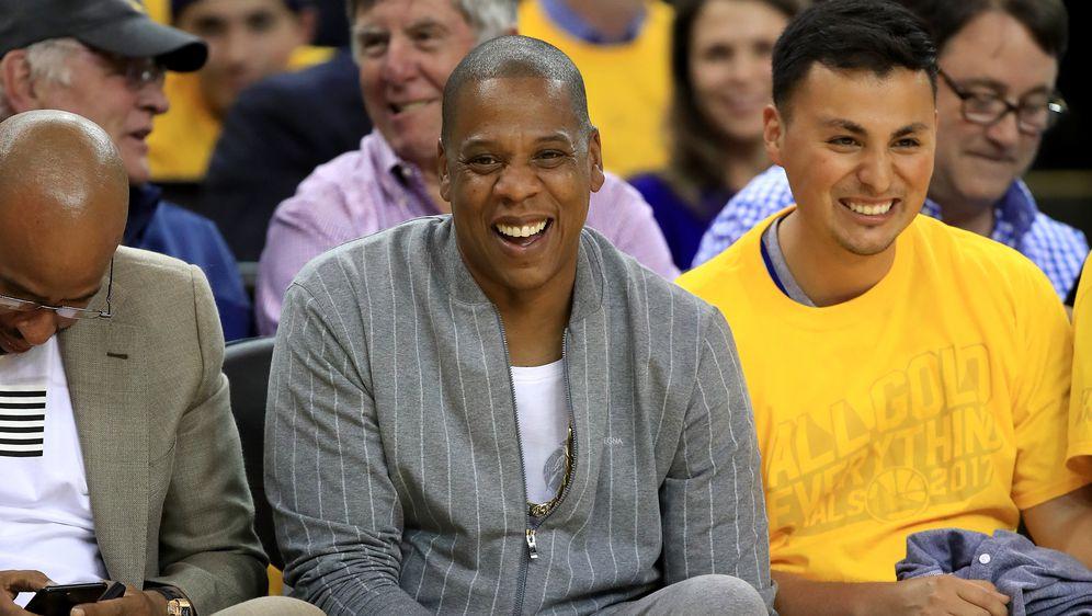 Jay Z (FOTO: Getty)