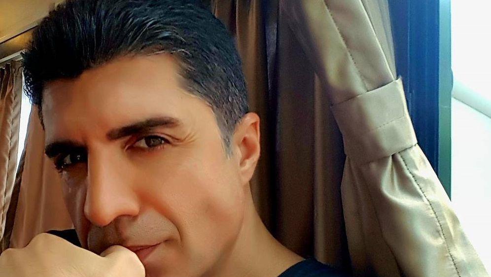Ozcan Deniz (FOTO: Instagram)