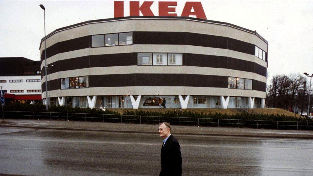 Ingvar Kamprad (Foto: AFP)