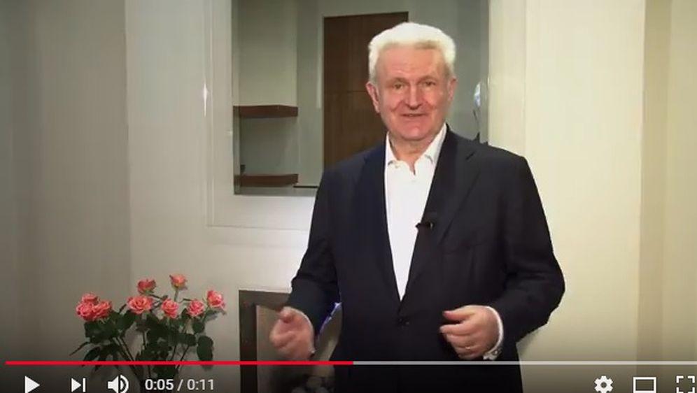 Ivica Todorić pokrenuo YouTube kanal (Foto: screenshot/YouTube)