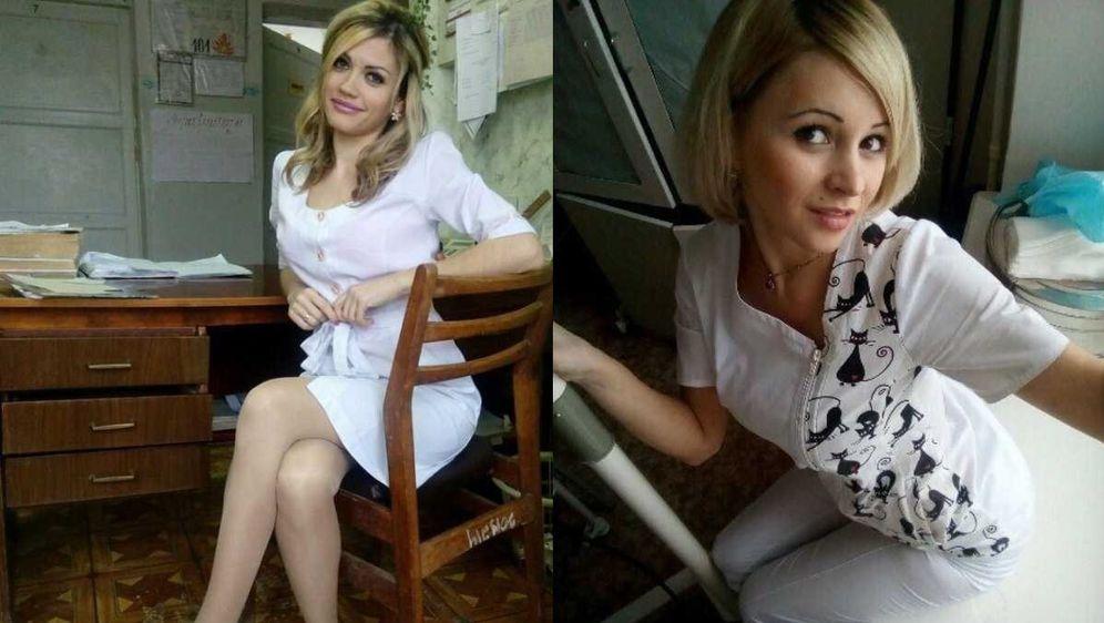 Ruske sestre (Foto: klyker.com)