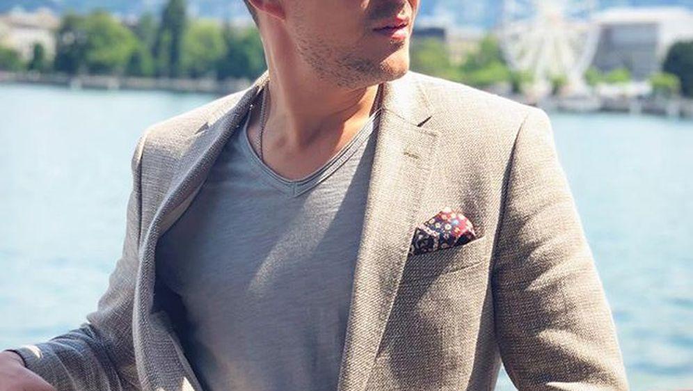 Miloš Biković (Foto: Instagram)