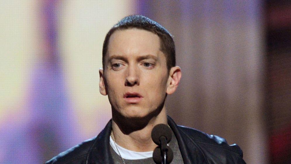 Eminem (Foto: AFP)