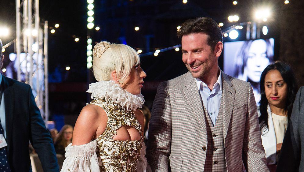 Lady Gaga i Bradley Cooper (Foto: Getty Images)