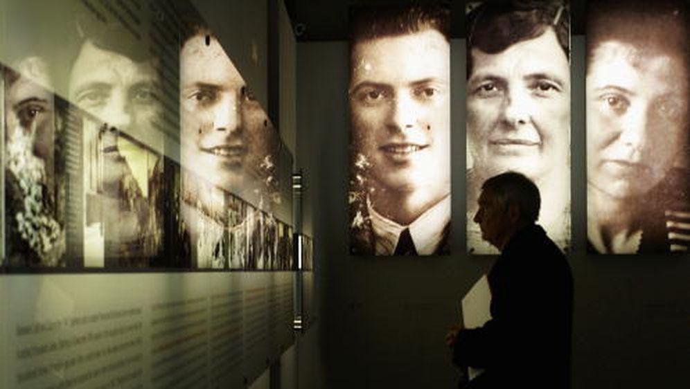 Žrtve varšavskoga geta (Foto: Getty Images)