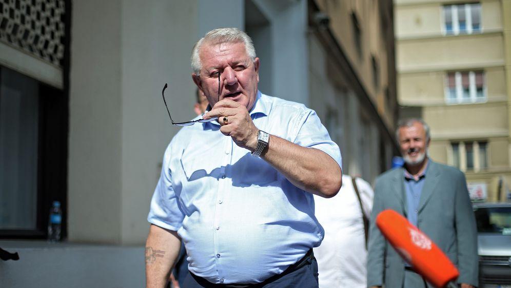 Josip Đakić, saborski zastupnik HDZ-a (Foto: Sanjin Strukic/PIXSELL)