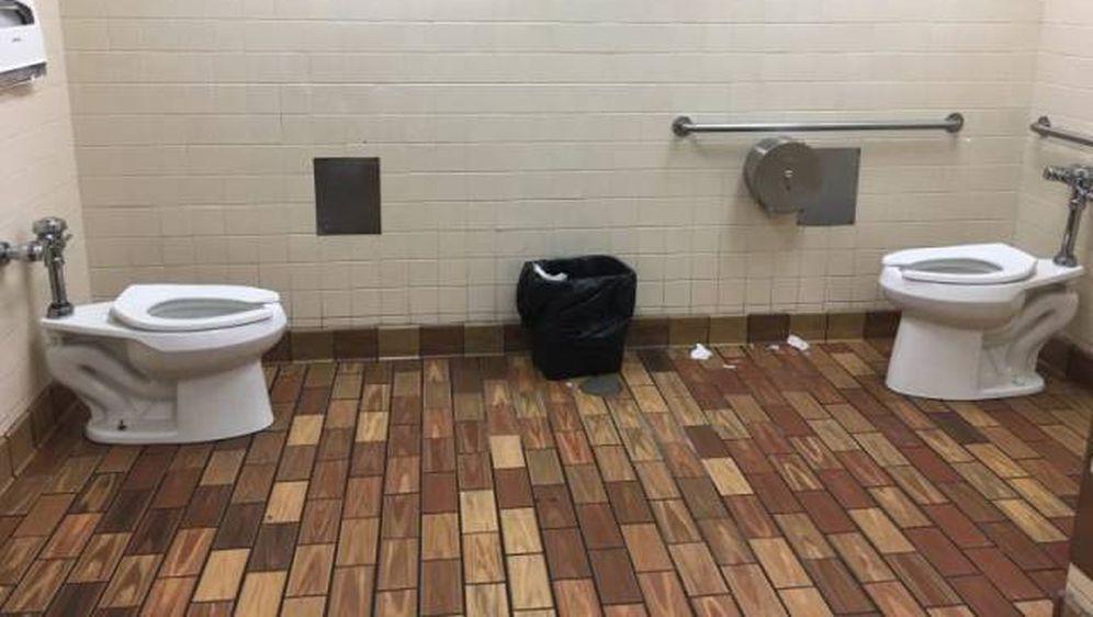 Toaleti iz noćnih mora (Foto: brightside.me) - 2