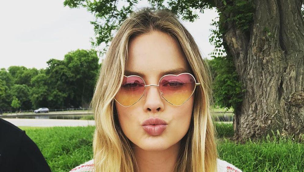 Margot Robbie (Foto: Instagram)
