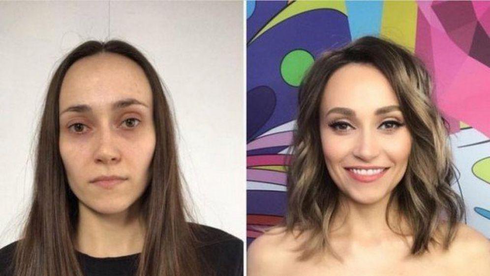 Prije i nakon šminkanja (Foto: thechive.com) - 18