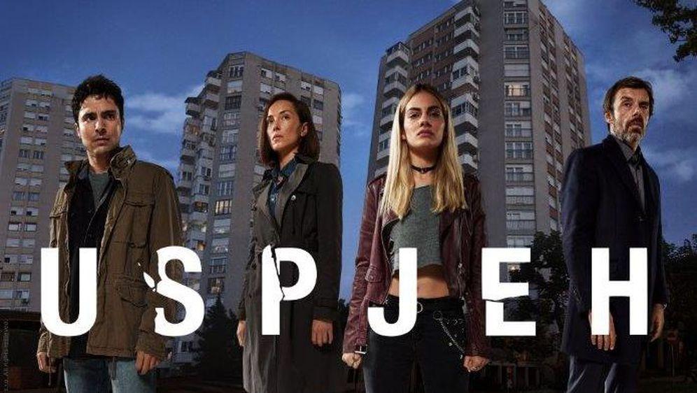 Uspjeh (Foto: HBO Adria)
