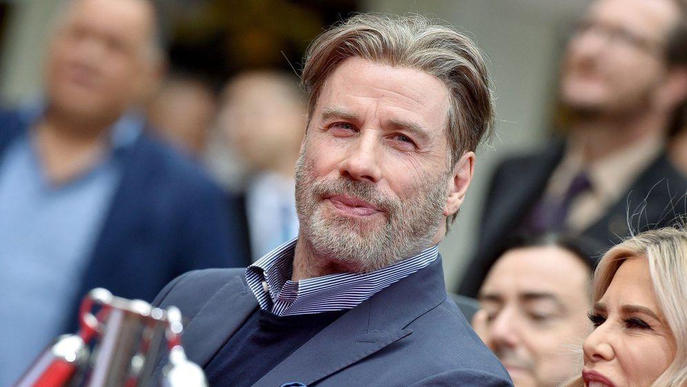John Travolta (Foto: Profimedia)