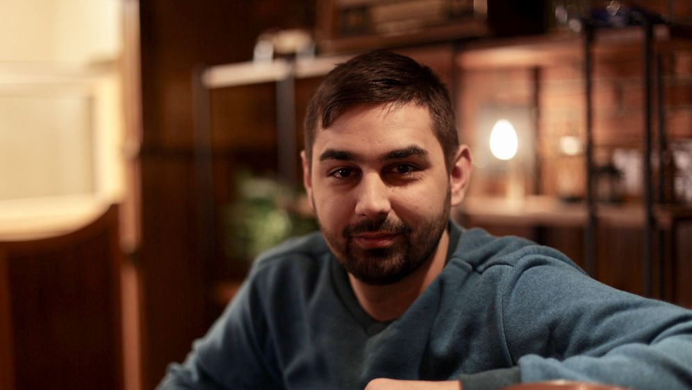Mirko Ilibašić (FOTO: Dnevnik.hr)