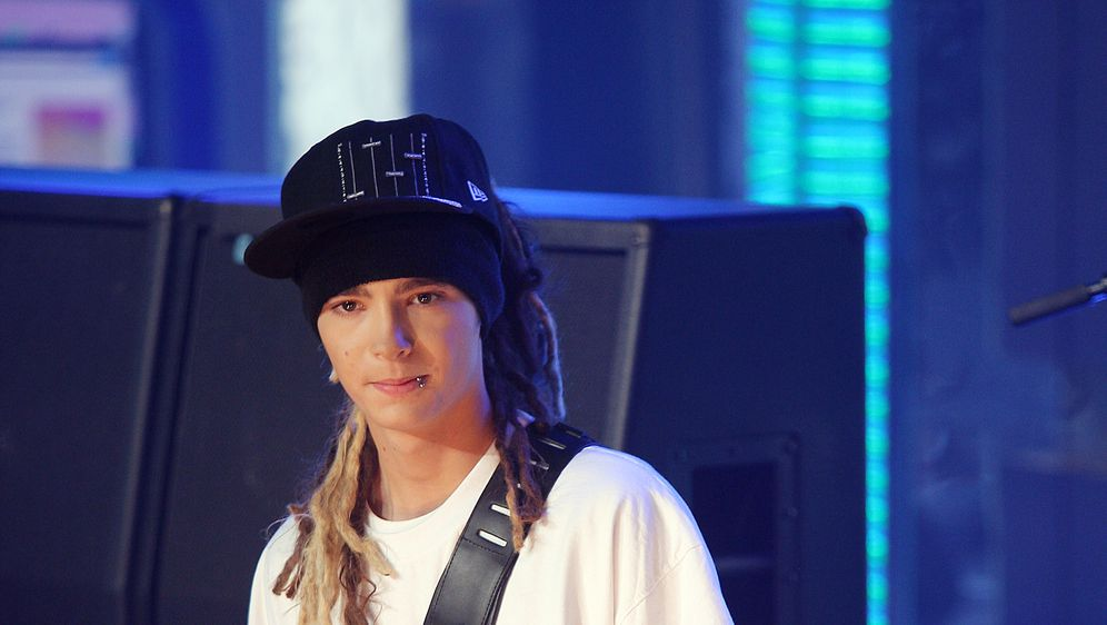 Tom Kaulitz (Foto: AFP)