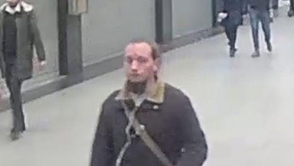 Policija traži ovog mladića (Foto: PUZ)