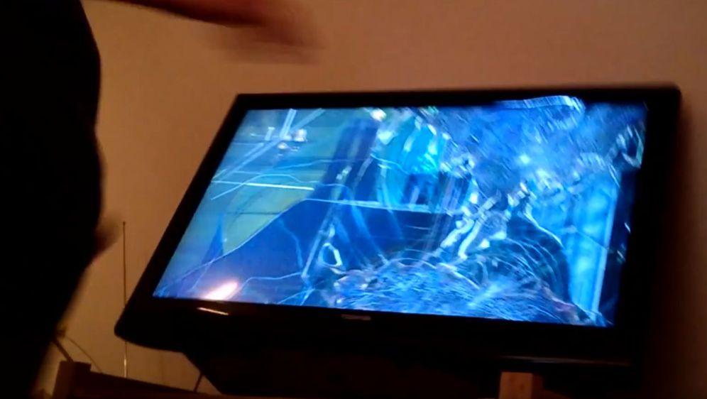 Fail (Foto: Screenshot/YouTube)