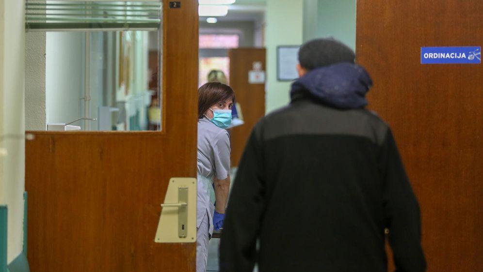 Gripa u jačanju, ilustracija (Foto: Matija Habljak/PIXSELL)