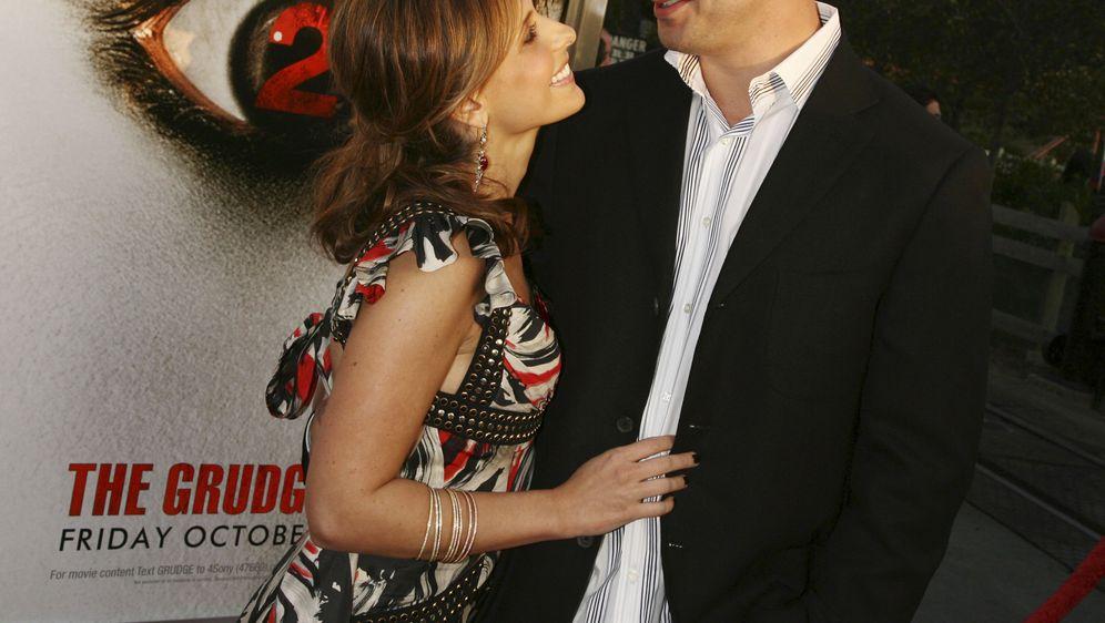 Sarah Michelle Geller i Freddie Prinze Jr. (Foto: Getty Images)