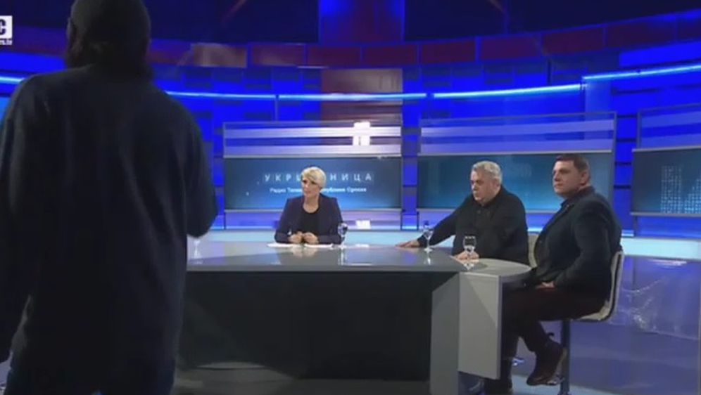 Davor Sučić, Sejo Sexon (FOTO: Youtube)