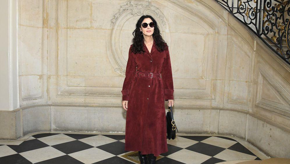 Monica Belluci (Foto: Getty Images)