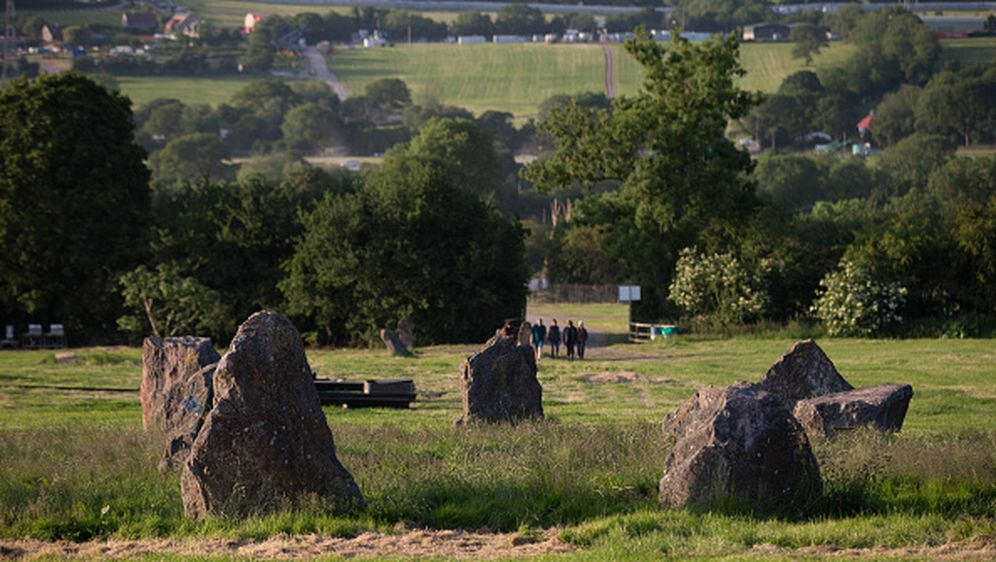 Drevni kameni krugovi (Foto: Getty Images)