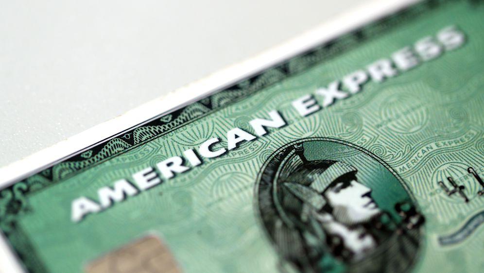 American Express kartica (Foto: Slavko Midzor/PIXSELL)