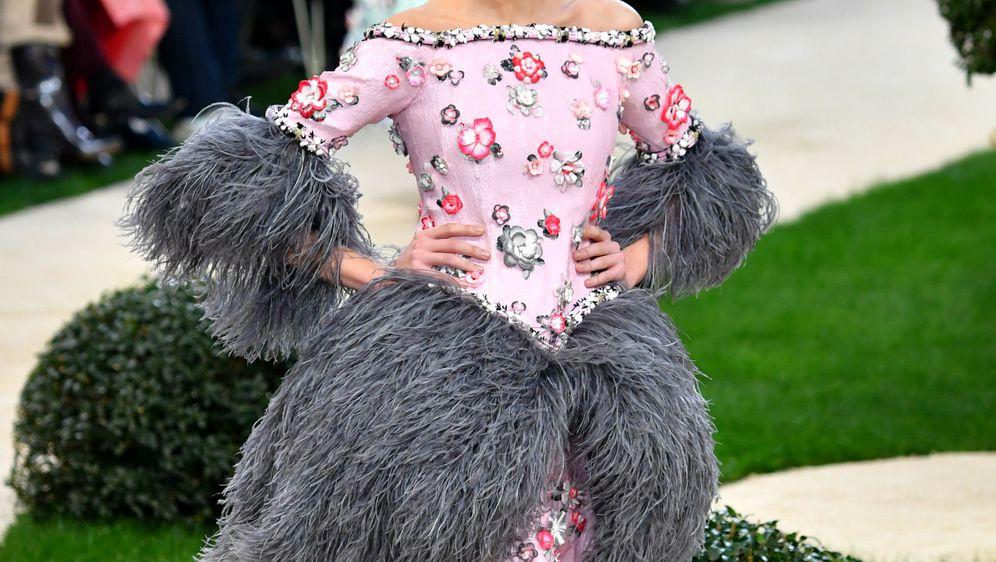 Chanel, proljeće/ljeto 2019.