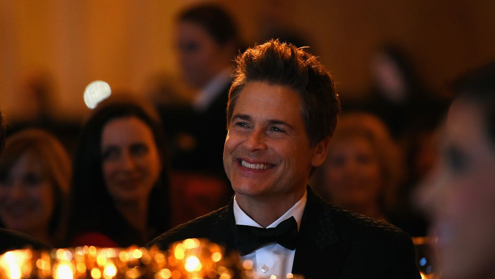 Rob Lowe (Foto: Getty Images)