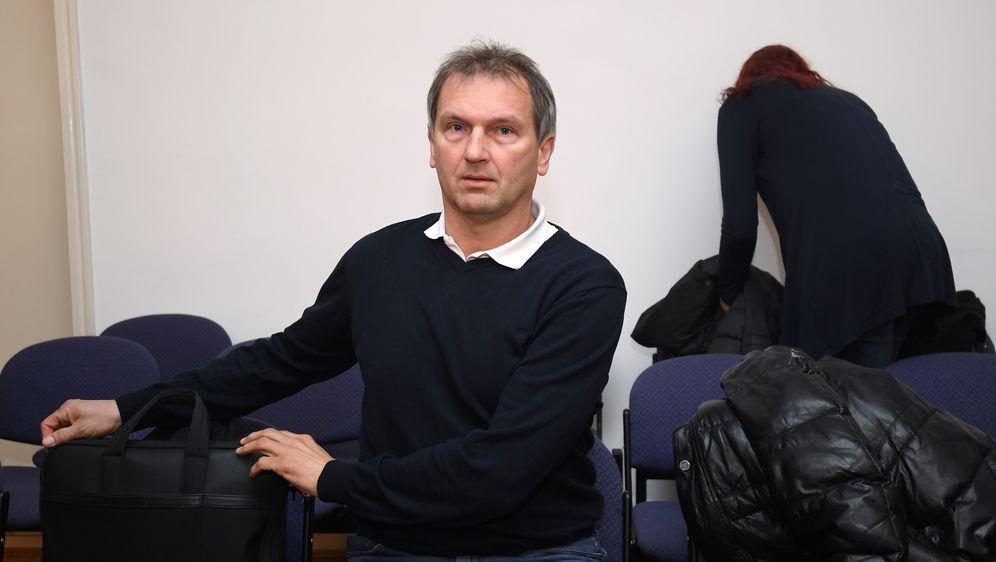 Željko Dolački (Foto: Marko Lukunic/PIXSELL)