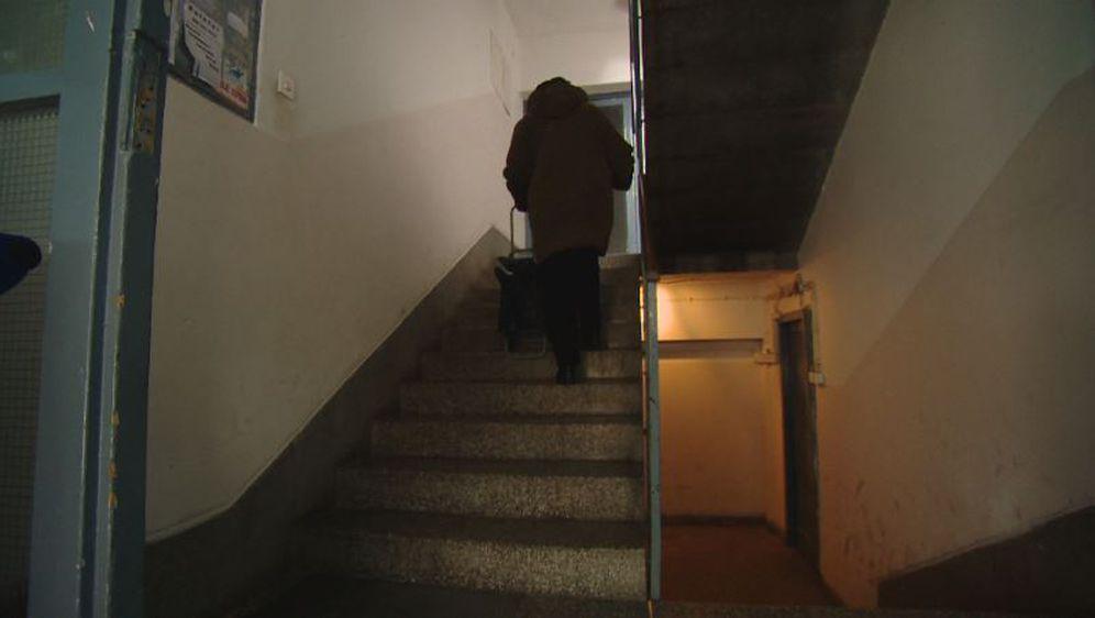 Penjanje po stepenicama/Ilustracija (Foto: Dnevnik.hr)