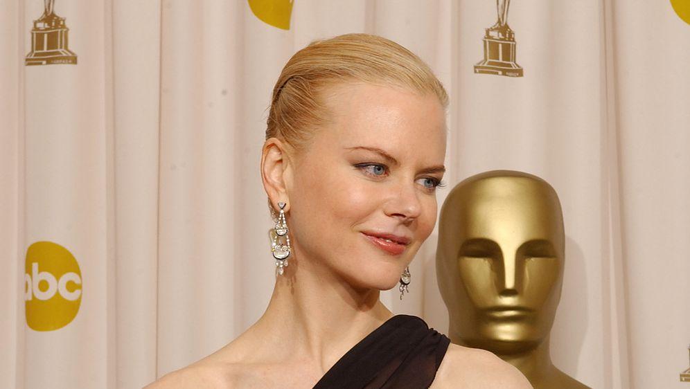 Nicole Kidman (Foto: Getty Images)