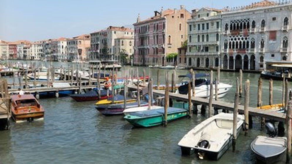 Venecija (Foto: Profimedia)