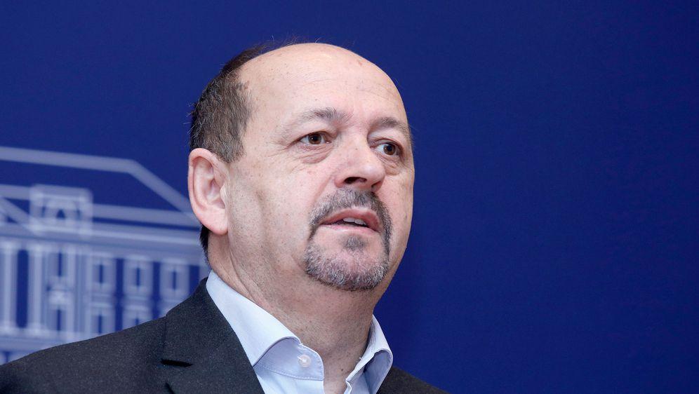 Ivan Lovrinović (Foto: Pixsell, Patrik Macek)