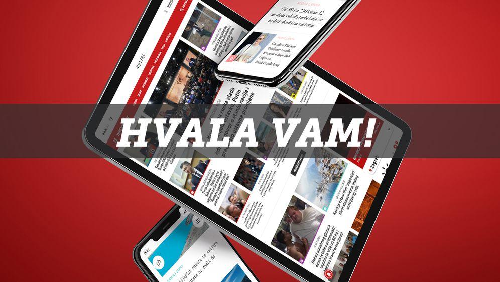 Rekord DNEVNIK.hr-a