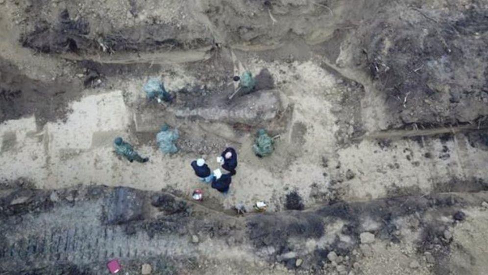 Masovna grobnica u Marincima - 3