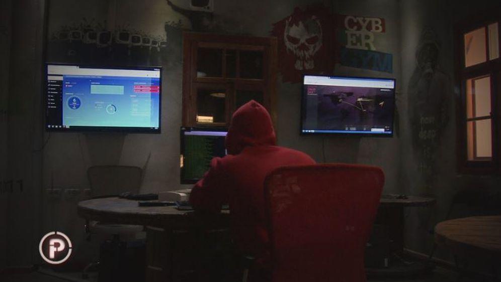 Online prijevara lažnog vojnika - 8