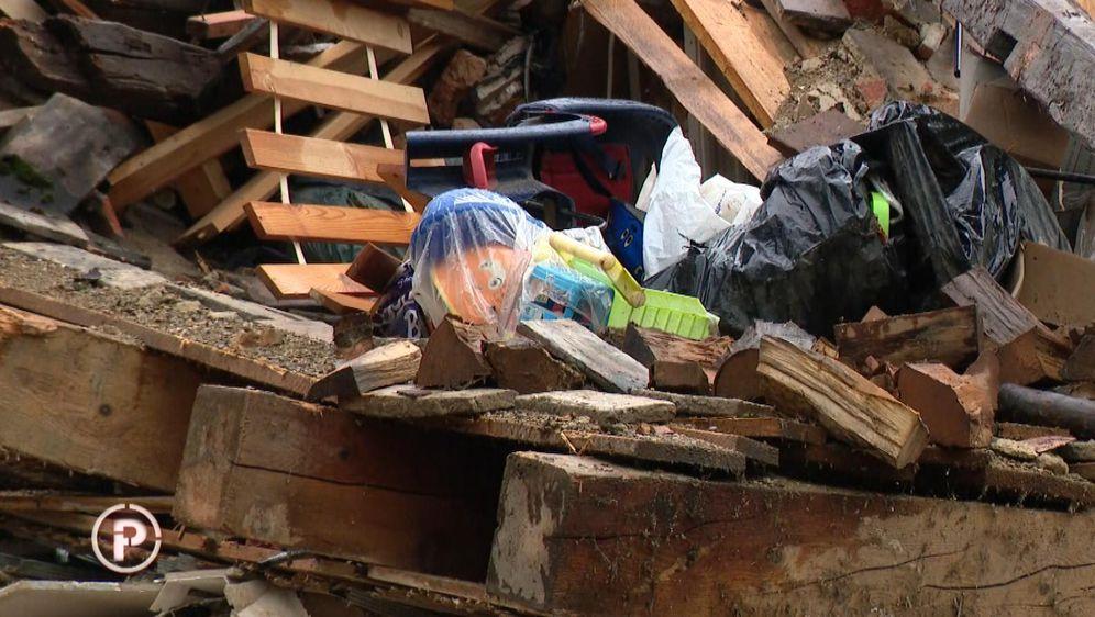 Provjereno istražuje drugu stranu pomoći u potresom pogođenom području - 4