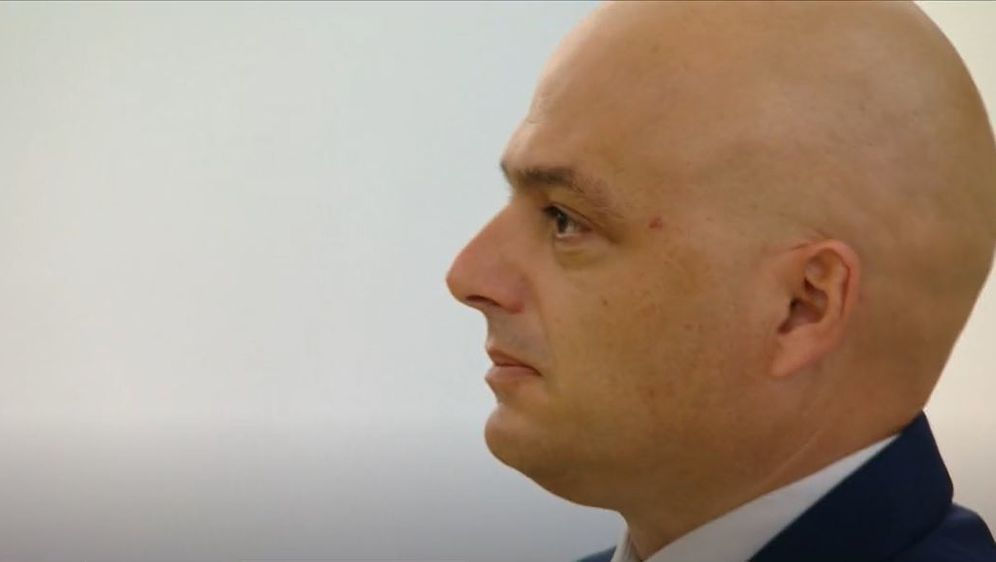 Požeški gradonačelnik Darko Puljašić - 3