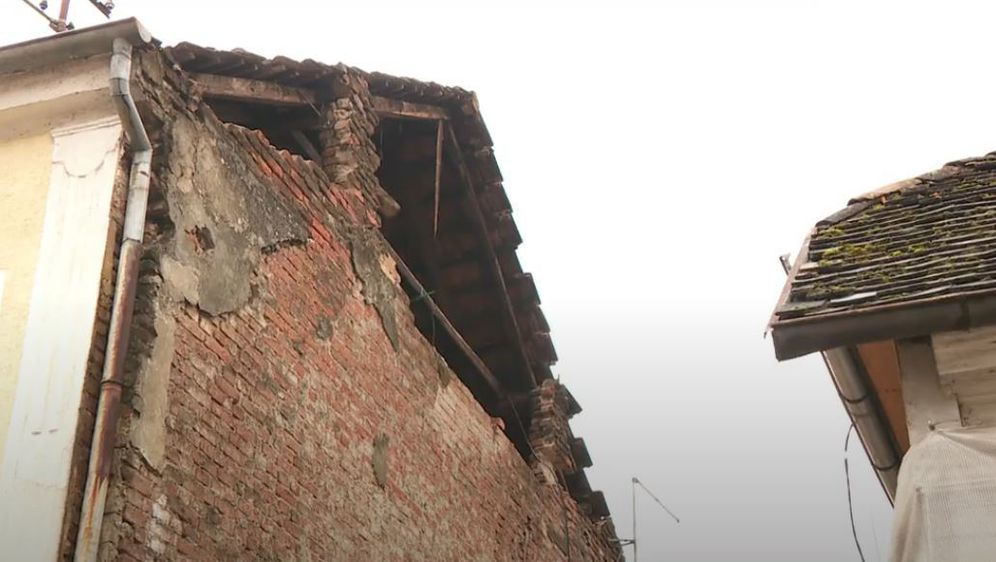 Novi potres u Banovini