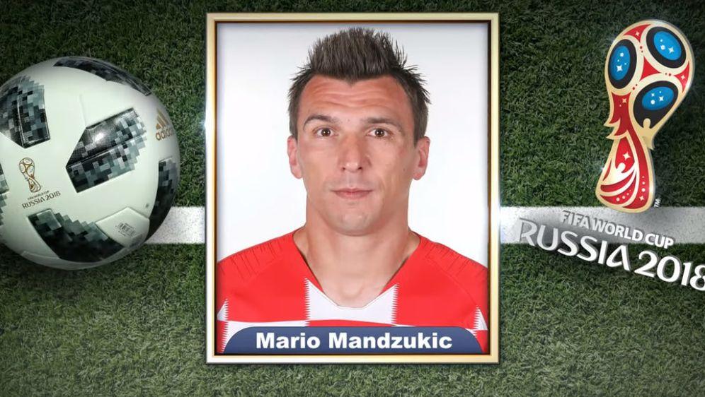 Mario Mandžukić (Foto: Screenshot Youtube)