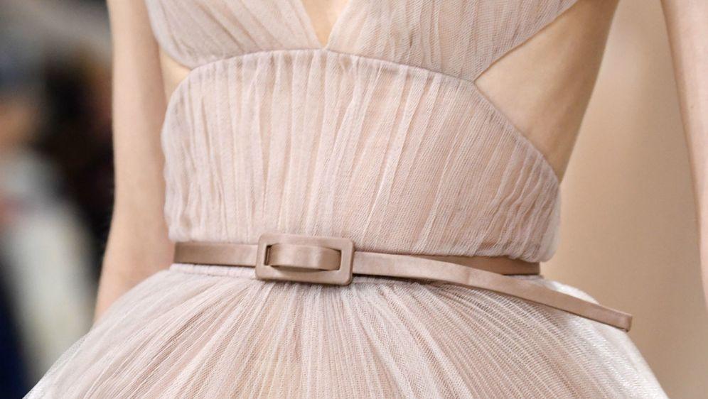 Moderne krinoline iz Diora