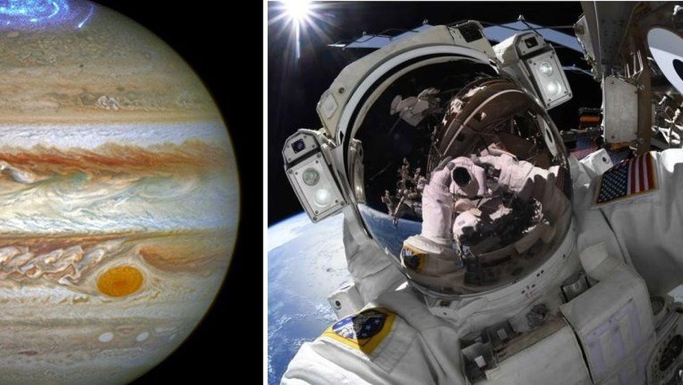 NASA Instagram (Foto: Instagram/nasa)