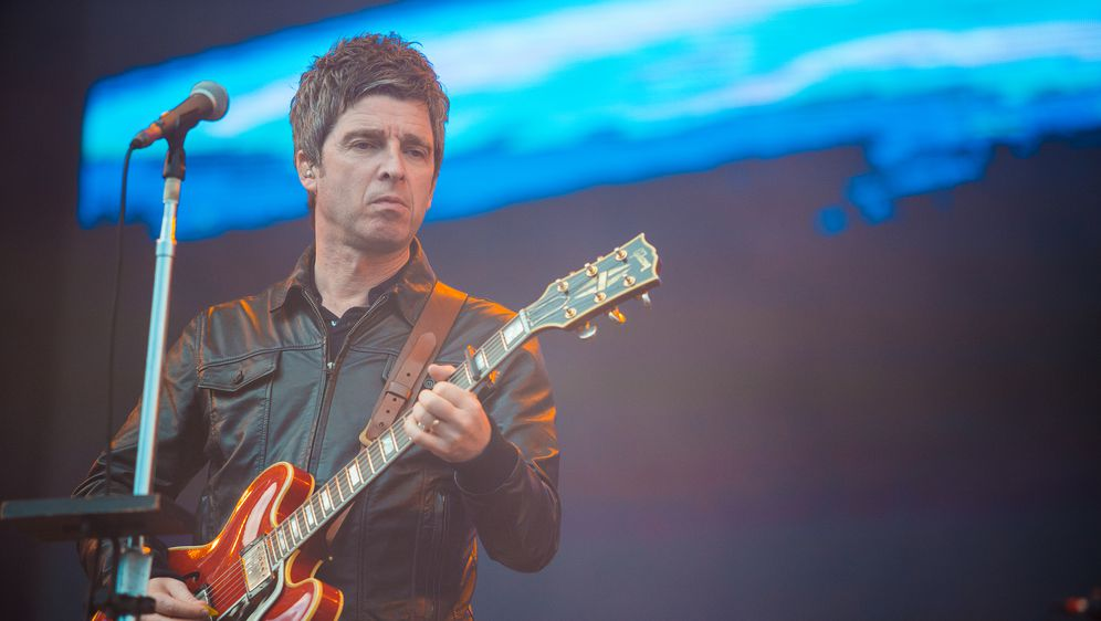 Noel Gallagher (Foto: Getty)