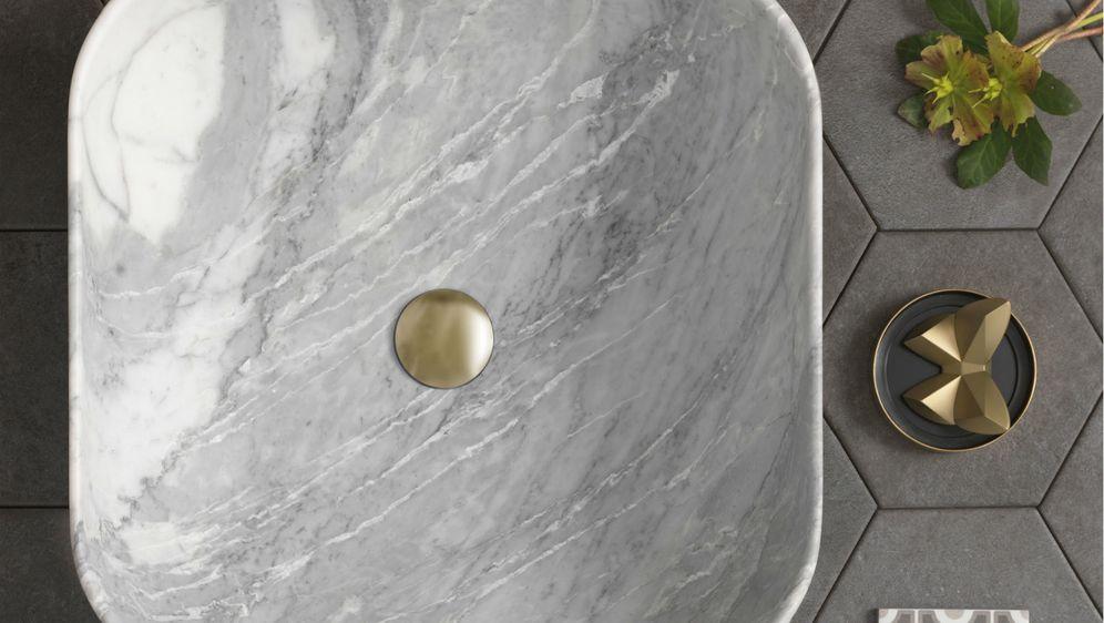 Umivaonik od prirodnog kamena iz Vodotehnike